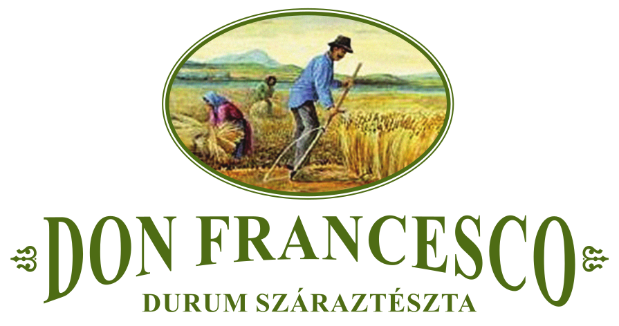 donfrancesco logo